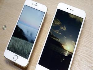 Samsung'dan iPhone 6 cevabı