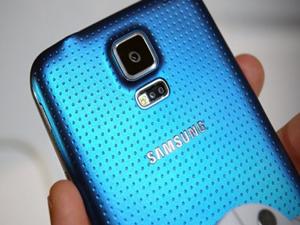 Galaxy S5'e Android L müjdesi