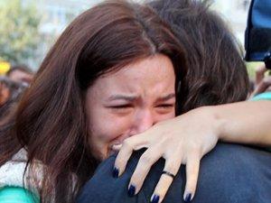 İstanbul'dan Kobani'ye destek için yola çıktılar
