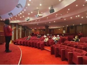 AKUT Arama Kurtarma Derneği Eskişehir ekibi gönüllü alımına yeniden başladı