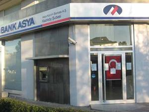 Bank Asya ile ilgili flaş gelişme