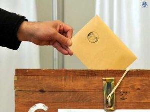 YSK'dan erken seçim için kesin açıklama