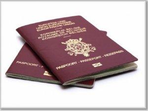 Schengen vizesinde parmak izi şartı bugün başlıyor