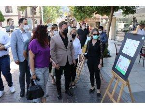 AB Hareketlilik Haftası kitap okuma etkinliği ile sona erdi