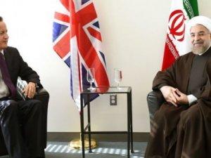İngiltere ile İran arasında 35 yıl sonra tarihi görüşme
