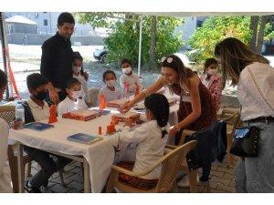 Yüksekova'da 'TÜBİTAK 4007 Bilim Şenlikleri' ilgi görüyor