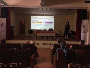 Çorlu'da Deneyap Teknoloji Atölyeleri kurulacak