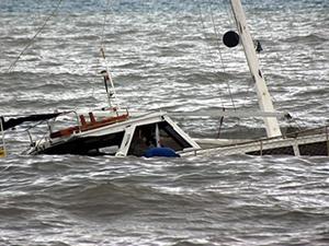 Paraguay'da tekne faciası: 15 kayıp!