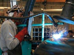 Ücretli çalışanların sayısı artıyor