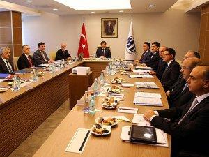 Maliye Bakanlığı Bilgilendirme Toplantısı
