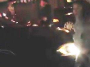 ABD polisi hamile kadına şiddet uyguladı