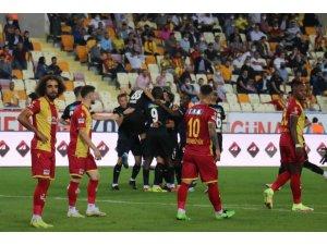 Yeni Malatyaspor'dan 5 sezonun en kötü başlangıcı