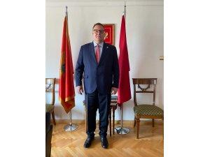 Karadağ-Türkiye ticaret hacminde ortak hedef: 250 milyon dolar