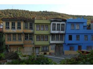 Tarihî Kentler Birliği'nden Mudanya'ya bir ödül daha