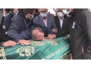 Aydos'ta cesedi bulunan Arda Yurtseven son yolculuğuna uğurlandı