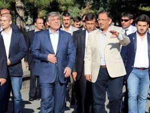 Özhaseki Abdullah Gül'ün vasiyetini açıkladı