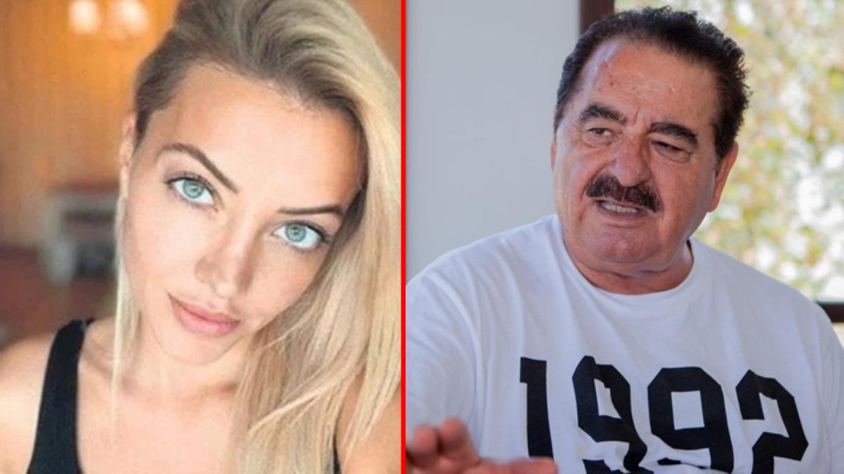 Kanalında çalışan kadın müdüre tehdit ve hakaret iddiasıyla yargılanan İbrahim Tatlıses'e 2 ay 15 gün hapis cezası