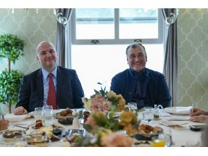 """Murat Ülker: """"Cebimizde paramız var fırsat çıkarsa yeni satın alma yaparız"""""""