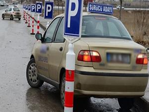 Trafik adabını bilmeyene artık ehliyet yok!