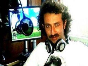 Kayseri'de radyo spikeri suikasta uğradı