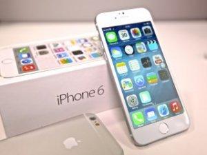 iPhone 6 bu gece satışa sunulacak!
