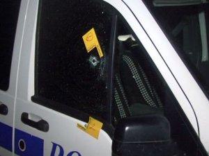 Polis ekiplerine saldırı: 1'i ağır 3 polis yaralandı