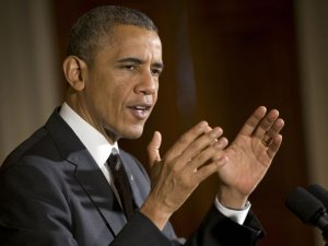 ABD'de Başkanı Obama'dan korkunç ebola uyarısı