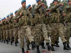 Milli Savunma Bakanlığı:Bedelli askerlikten 70 bin kişi faydalandı