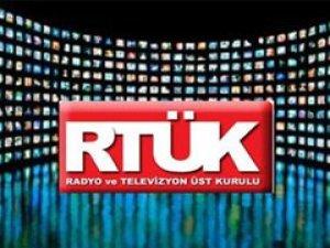 RTÜK'ten STV'ye skandal ceza!