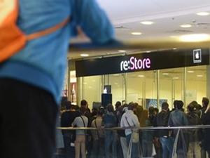 iPhone 6 Türkiye'de satışa sunuldu