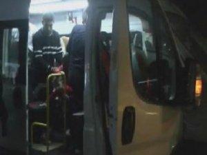 Edirne'de 22 Suriyeli kaçak yakalandı!