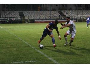 TFF 3. Lig: Fethiyespor: 2 - Mardin 1969 Spor: 1