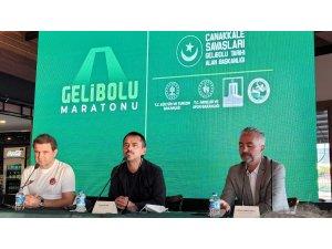 Uluslararası Gelibolu Maratonu yarın başlıyor