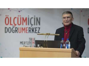 """Prof. Dr. Aziz Sancar: """"Aşı karşıtı olmak mantık dışı bir durum"""""""