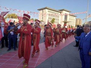 Yeniden Refah Partisi Zeytinburnu'nda kongre heyecanı