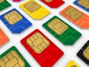 Sim kart uyarısı, süre 1 Ekim'de doluyor