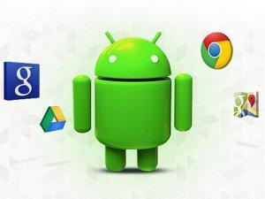 Google, mobil üreticileri sıkıştırıyor