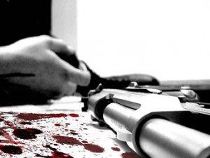 Cezaevinden firar edip 16 yaşındaki eşini öldürdü