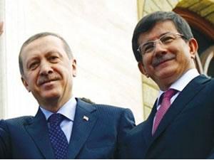 Erdoğan ve Davutoğlu'ndan büyük Türkiye turu