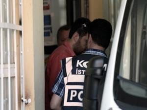 Antalya'da paralel operasyonu: 10 polis gözaltına alındı