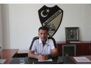 """Cafer Aydın: """"Tahta açılmazsa bu takımın ligde kalması zor"""""""