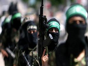 """Kassam Tugayları """"halk ordusu"""" kuruyor"""