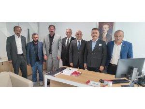 Ziraat Odası başkanlarından Ziraat bankasından yapılandırma talebi