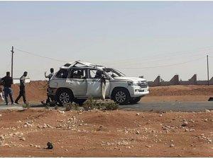 MİT'ten PKK'ya büyük operasyon: Suriye'de en üst düzey terörist etkisiz hale getirildi