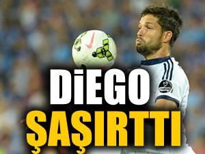 Ne yaptın Diego! Fenerbahçe şaşkın