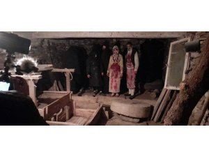 Zonguldaklı Yönetmen Danacı'dan korku filmi