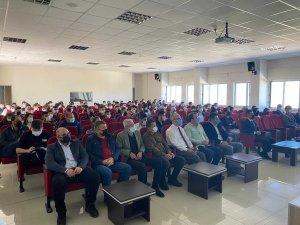 Samsun Üniversitesi'nde oryantasyon günleri
