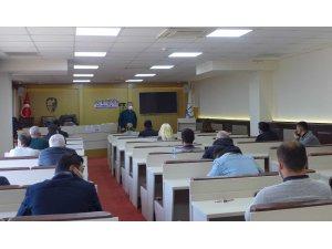 KUTO'da Emlak Danışmanı Belgelendirme Sınavları devam ediyor