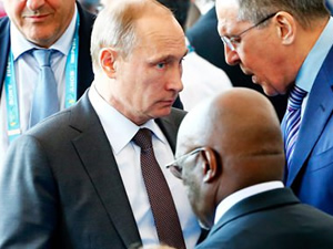 Putin'den beklenmedik çok sürpriz hamle!