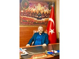 """Başkan Özdemir: """"Biz Aleviler hep devletimizin, milletimizin yanında olduk"""""""